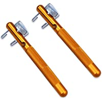 Edealing 2SET Nueva Hook Tyer Line Tie Caza y Pesca Herramienta accesorio al aire libre