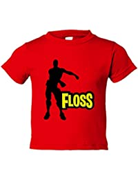 Camiseta niño Floss