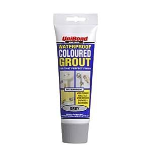 unibond tube de joint de carrelage mixte imperm able et color gris fin de s rie fabricant. Black Bedroom Furniture Sets. Home Design Ideas