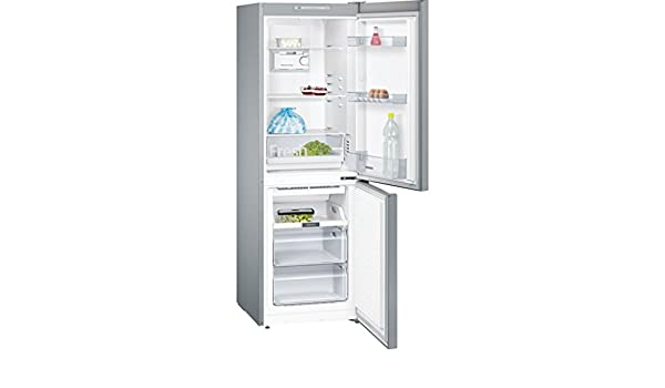 Amica Kühlschrank Saturn : Siemens kg nnl kühlschrank a kühlteil l gefrierteil