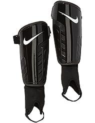 Nike Park Protège-tibias Noir/Noir