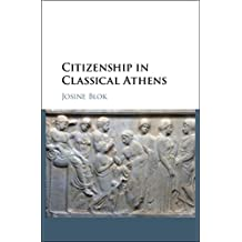 Citizenship in Classical Athens