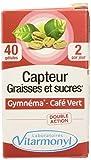 VITARMONYL Capteur Graisses/Sucres Café Vert