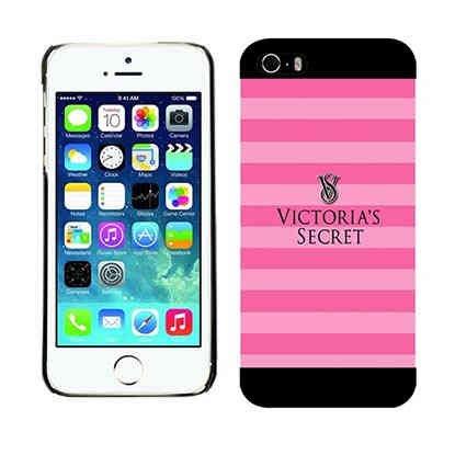Unique Design Victoria Secret Luxurious Logo Pattern Print Handyhülle Case Für Iphone 5/5s