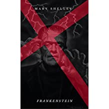 Frankenstein (Century Book) (English Edition)
