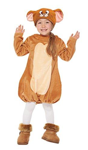 Kinderkostum unisex 120cm-140cm 95687M (Tom Und Jerry Kostüme Kinder)