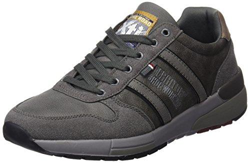Grey High Herren 047057 Top XTI Grau nHfzwYxxq