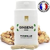 Best Ginsengs - Ginseng Panax Meyer 500mg / gélule   pur Review