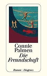 Palmen, Connie - Die Freundschaft