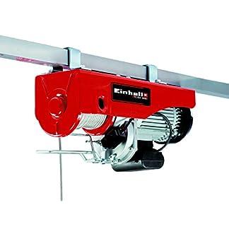 EINHELL 2255160 – Polipasto 1000 Kgr. TC-EH 1000