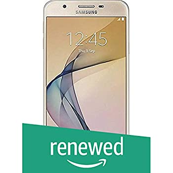 Samsung J7 Prime 32GB ( Gold ) 4G VoLTE: Amazon in: Electronics