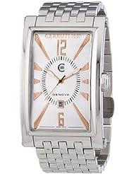 Cerruti 1881 Herren-Armbanduhr 3 ATM CRB004A211C