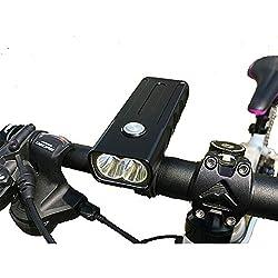 Rite BX2 Bicicleta Faros...