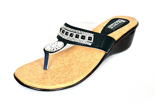 ASK-JS-LCD & Co Women Sling Heeled Sandal ,( Size_10 UK) , Latest Stylish Casual Fashionable Women's Footwear Bellies Girl's Footwear Latest Women Slipper Collections New style designer sandals Largest model synthetic flat sandals Branded latest collection of comfortable and fashinable ladies chappal Sandals new style for girls and womens with glittering stones, Royal Casual Women's Slippers Pretty Attractive Casual Women's Footwear Flats Trendy ladies chappals, slippers & fashion cut shoes.  available at amazon for Rs.297