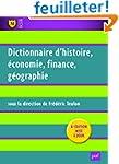 Dictionnaire d'histoire, �conomie, fi...