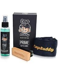 Cap Buddy Cap Cleaner Set - Nettoyant de Casquette de Baseball de qualité supérieure pour Votre Casquettes