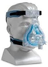 Philips CPAP/BIPAP Full Face Mask with Gel