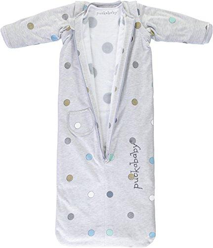 Puckababy® BAG 4 SEASONS - Saco dormir bebé/niño