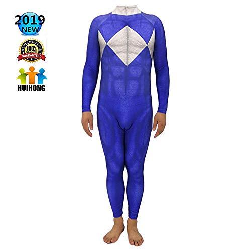 - Verschiedene Superhelden Kostüme