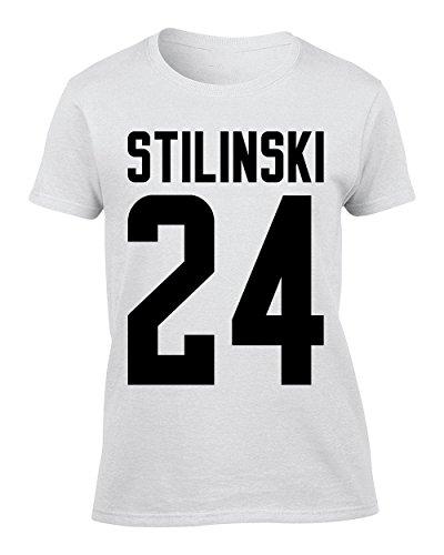 Stilinski 24 - Small Femme T-Shirt