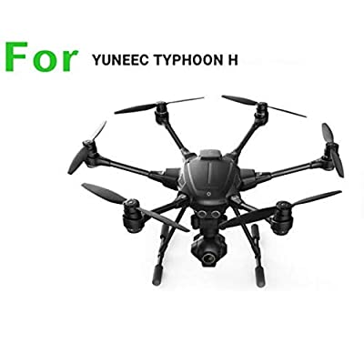 8050mAh Large Capacity Battery 14.8V 4S Upgraded Replacement Lipo Battery Drone Battery For Yuneec Typhoon H H480
