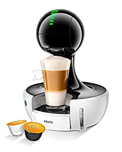 Krups Nescafe Dolce Gusto Drop Touch Coffee Machine