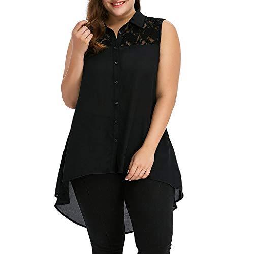 SUCES Bluse Damen, Lässig Langarm Pullover Frauen Mode Groß Größe T-Shirt V-Ausschnitt Schulterfrei Oberteile Charmant Tunika -