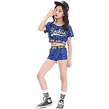 sports shoes 47f32 79474 Amazon.it: Abbigliamento Danza Hip Hop