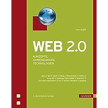 Web 2.0: Konzepte, Anwendungen, Technologien