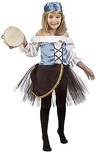 Limit Sport- Zingara Tutu Amelia, disfraz infantil, 2 (MI088 2)