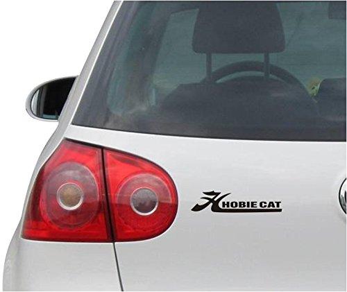 aufkleber-autoaufkleber-jdm-die-cut-hobie-cat-decal-window-laptop-vinyl-folie-sticker-schwarz-149mmx