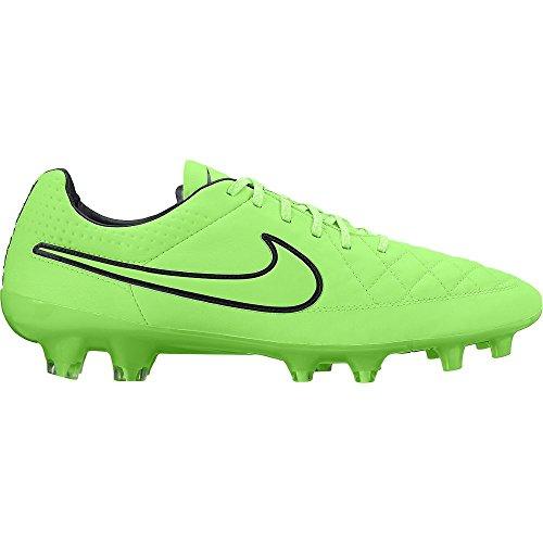 Nike Tiempo Legend V Fg 631518 Herren Fußballschuhe Training Green