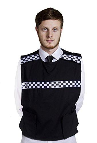 ILOVEFANCYDRESS I Love Fancy Dress ilfd4023std Erwachsene Polizei Weste (Standard)