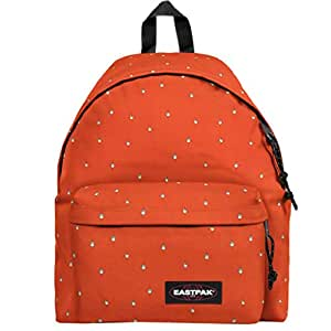 Eastpak Mochilas Mujer, Color Orange, Marca, Modelo Mochilas Mujer Padded PAK'R Orange