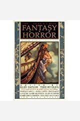 Year's Best Fantasy and Horror: Fourth Annual Collection (Year's Best Fantasy & Horror) Paperback