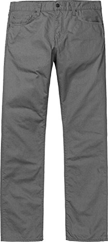 Carhartt WIP Davies Jeans tin rinsed