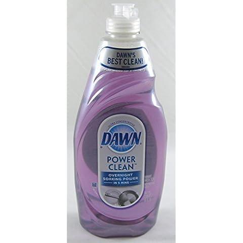 2 Pk, Dawn Ultra Concentrated Power Clean Fresh Scent Dishwashing Liquid - 19 Fl. Oz by Dawn