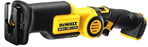 DeWalt 10.8V Compact Body Only Reciprocating Saw