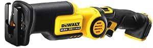 DeWalt DCS310N-XJ Scie sabre 10,8 V