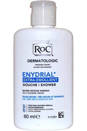 RoC Enydrial Rich Shower Cream 60ml
