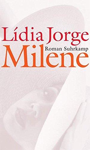 Preisvergleich Produktbild Milene: Roman