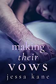 Making Their Vows (English Edition)