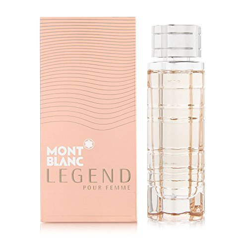 Mont Blanc Legend de Montblanc Eau de Parfum Vaporisateur 50 ml