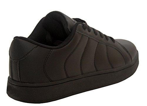 Airtech, Sneaker uomo Black/Lace