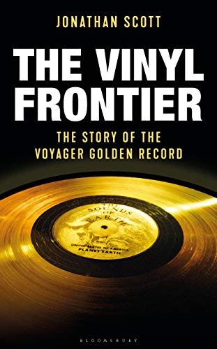 The Vinyl Frontier: The Story of the Voyager Golden Record