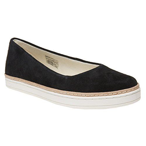 UGG® Kammi Damen Schuhe Schwarz