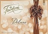 Feodora Chocolade Pralinen Deluxe Mischung, 1er Pack (1 x 450 g)