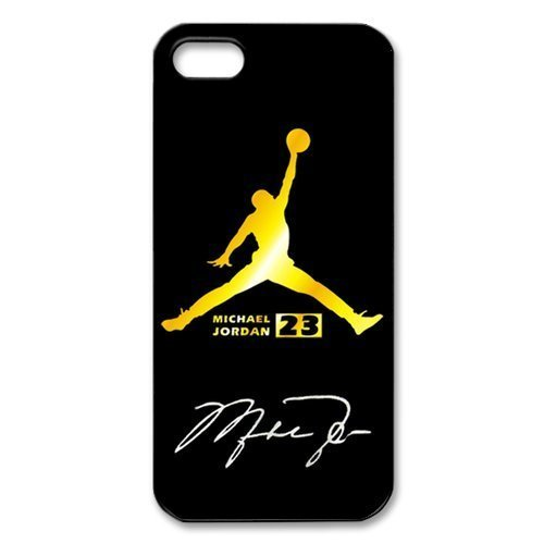 air-jordan-treasure-design-apple-iphone-5-best-plastic-cover-case-michael-jordan-logo