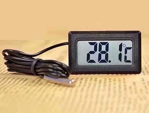 SUNXIN Termómetro digital display LCD congeladores