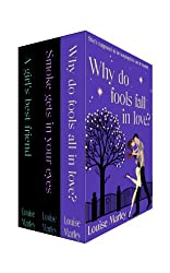 Louise Marley 3 Book Bundle: Why Do Fools Fall in Love, Smoke Gets in Your Eyes, A Girl's Best Friend